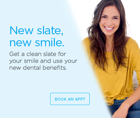 Chino Hills Dental Group and Orthodontics - New Year, New Dental Benefits