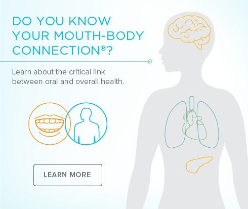 Chino Hills Dental Group and Orthodontics - Mouth-Body Connection